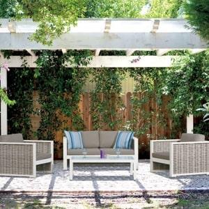 Enjoyable Garden Furniture Benissa 1St Outdoor Furniture In Benissa Beutiful Home Inspiration Ommitmahrainfo